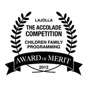 Award of Merit a The Accolade Competition (La Jolla, USA)