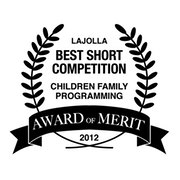 Award of Merit al Best Shorts Competition (USA)